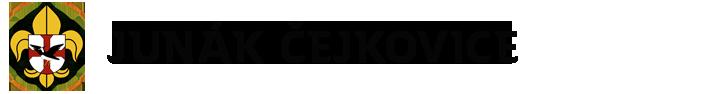 Junák Čejkovice  Logo